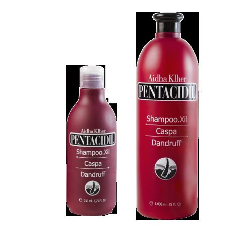 Shampoo.Xil Caspa
